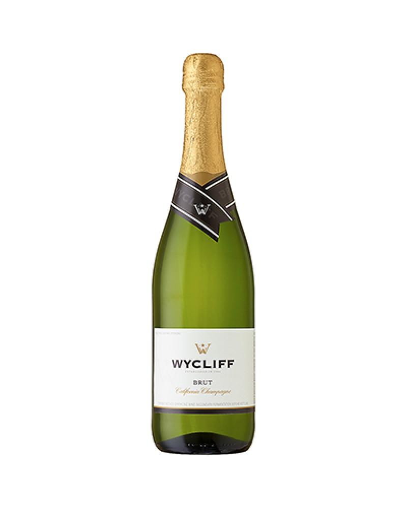 wycliff california champagne brut