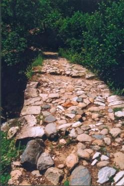 Мостчето 2