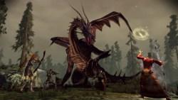 Dragon Age Dragon