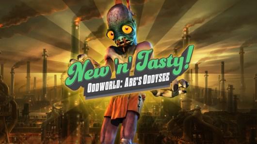 Oddworld_ New 'n' Tasty Ban