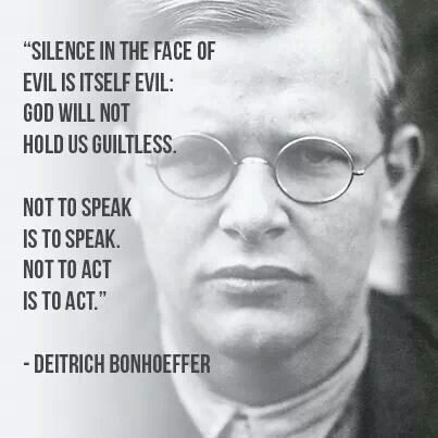 silence is consent