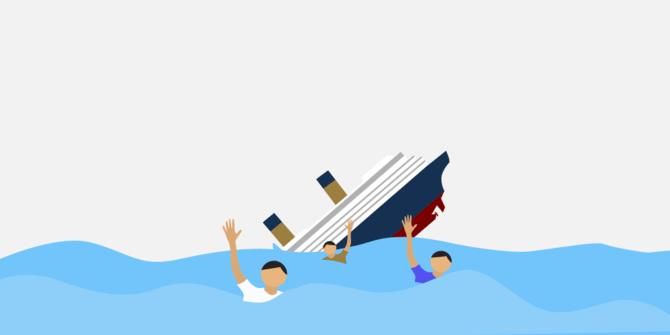 Kapal Muat 300 Kambing dan 488 Sapi Tenggelam, 1 Penumpang Hilang