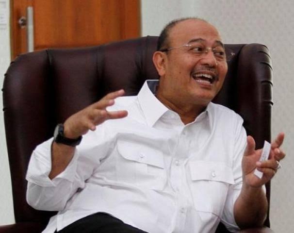 OTT Wali Kota Medan, KPK Amankan 7 Orang