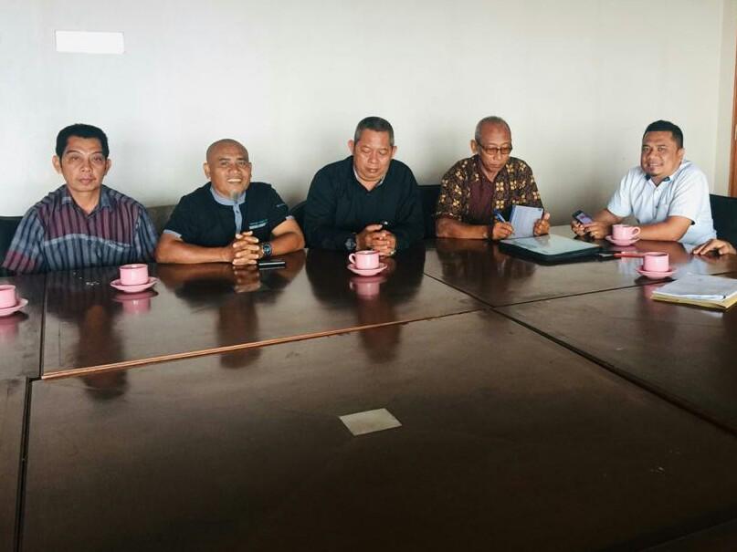 Dituding Penyalahgunaan Wewenang, Kadis Koperasi Bengkalis Terancam Dipolisikan
