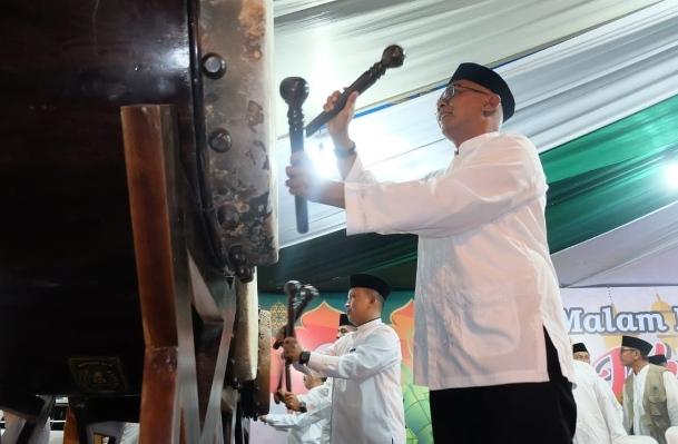 Rudiyanto: Partisipasi Cerminkan Karakter Religius Masyarakat