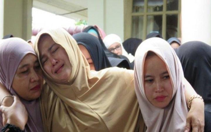 Zuraida Hanum, Pembunuh Hakim Jamaluddin Divonis Mati