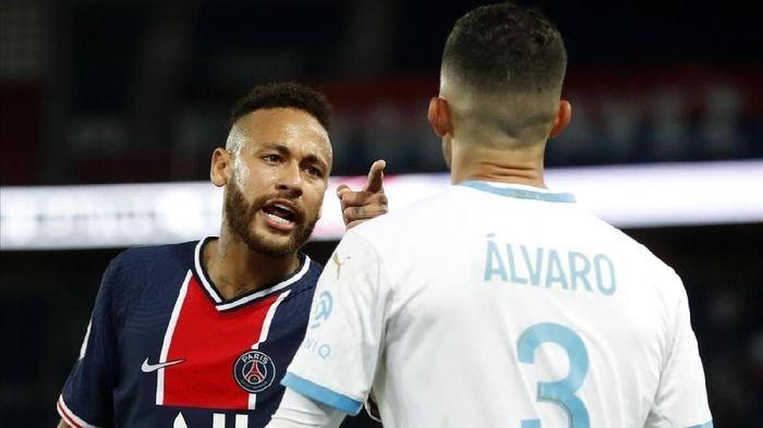 Alvaro Gonzalez: Dulu Body Shaming ke Messi, Kini Hina Neymar