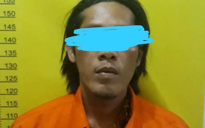 Resahkan Masyarakat, Seorang Lelaki Ditangkap Polres Siak Karena Judi Togel