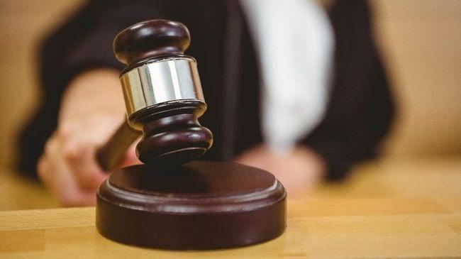 Eks Kajari Inhu Divonis 5 Tahun, Dua Anak Buah 4 Tahun Penjara
