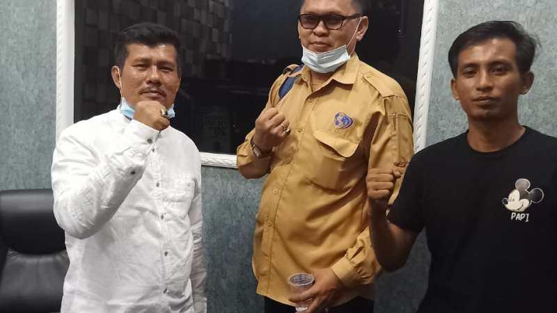 Aktivis GAMARI Minta Bupati dan Forkompimda, Segera Audit dan Cabut Izin Operasional PT Inhil Sarimas Kelapa