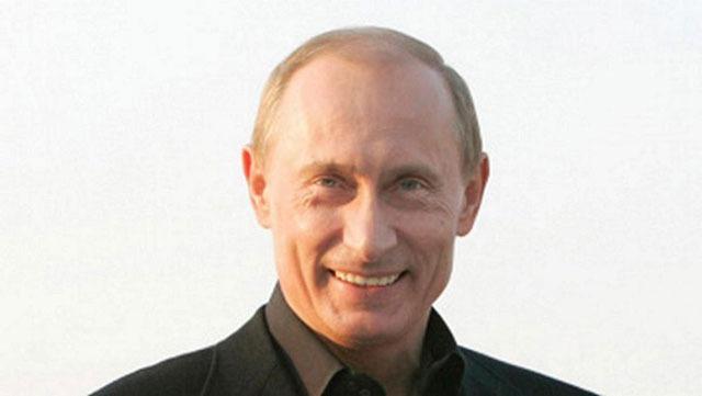 Biden Tuding Pembunuh, Putin Hanya Terkekeh