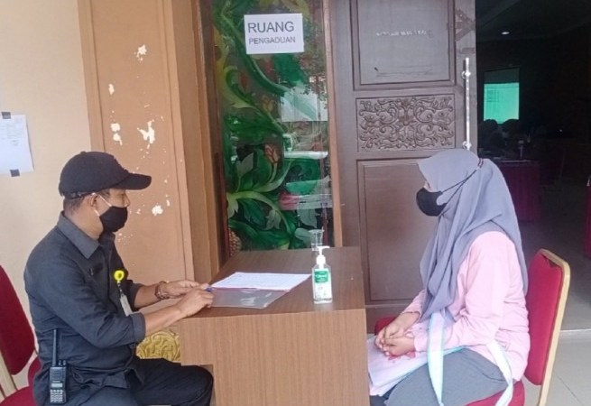 Disdik Riau Buka Posko Pengaduan PPDB Online SMA/SMK Negeri, Tak Puas Lapor ke 08117588889