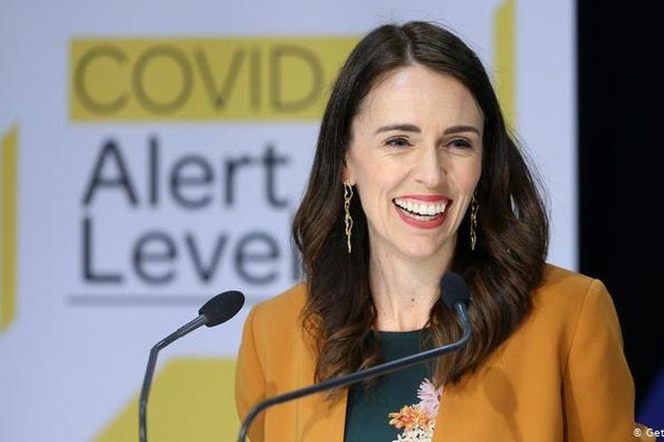 Selandia Baru Lockdown Negara Gara-gara Satu Kasus Covid