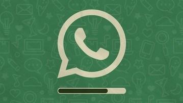 Wow… Beberapa Merk HP Terancam Tak Bisa Pakai WhatsApp per 1 November