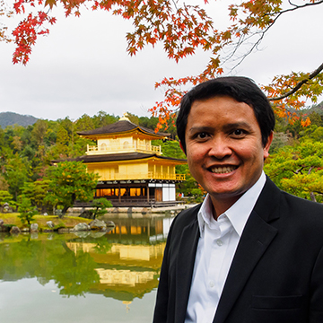 dr. Bagus Herlambang, SpBTKV, PhD