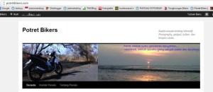 Wellcome to Domain baru >> :D