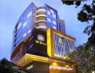 OJ Hotel Malang
