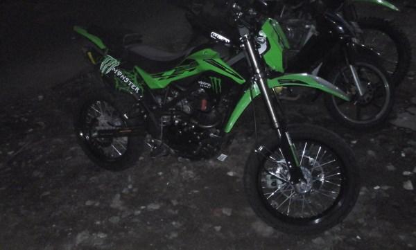 D-Tracker 150 SE