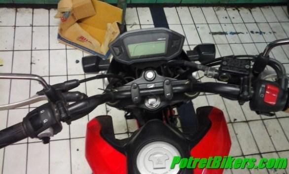 Speedometer Digital