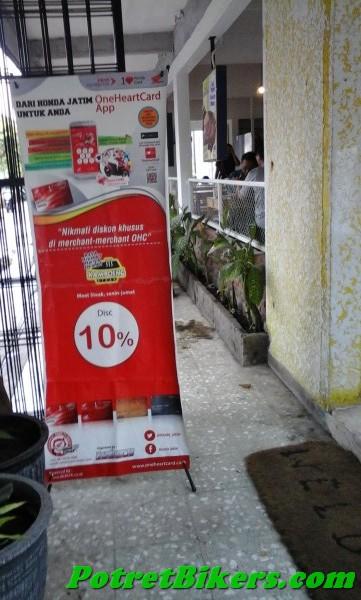 Kampoeng Steak Manyar Surabaya
