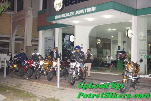 BOST ( Benelli Owner Sport TOrnado)