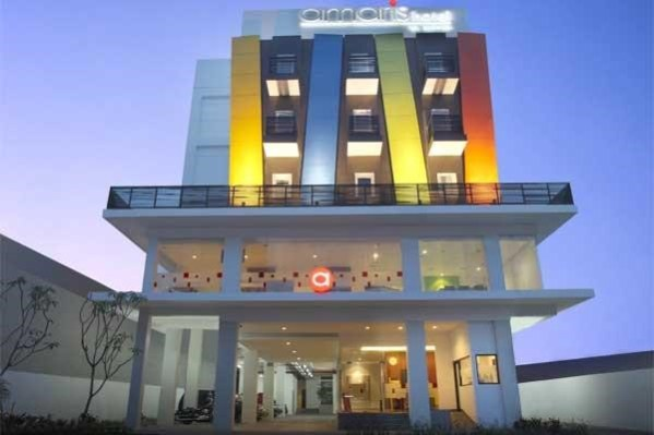 Hotel Amari malang 1