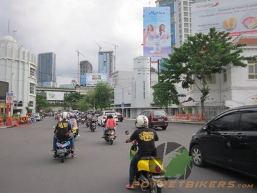 City Touring Bareng All New Fino 125 Blue Core (19)