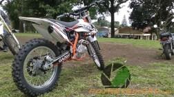 GazGas Hummer PRO 250 cc
