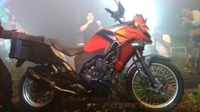 Launching Kawasaki Versys-X 250 Surabaya 2017 (27)