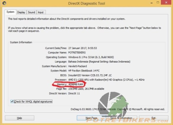 Spesifikasi HP Pavilion SleekBook 14 PC (600 x 434)