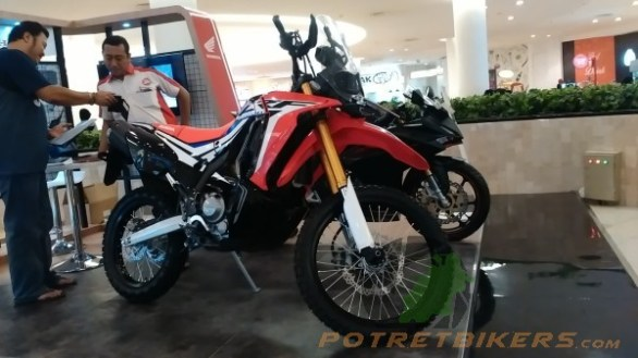 Honda CRF 250 Rally (33)
