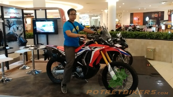 Honda CRF 250 Rally (35)