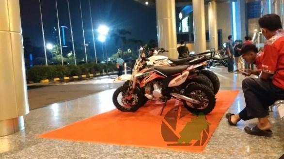 Surabaya Motor Show - 2017 (30)