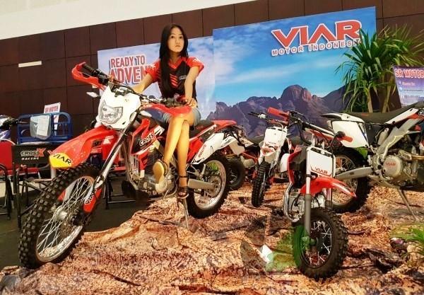 Surabaya Motor Show - 2017 (54)