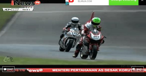 Gerry Salim juara Johor Malaysia - 2017 (5)