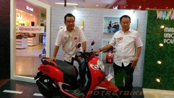 Launching All New Honda Scoopy Fi eSP - 2017 (100)