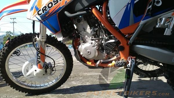 Viar Cross X 250 EC (27)