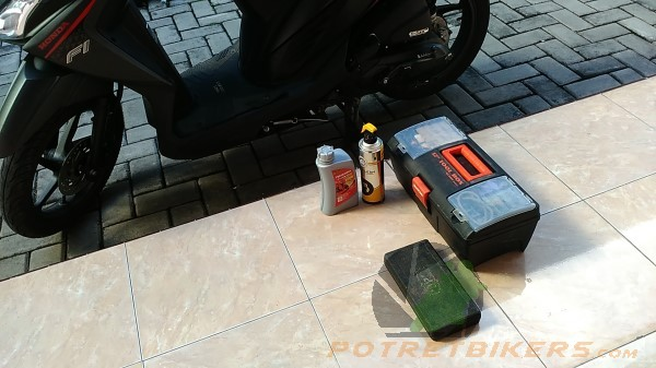 Body Throtle Honda Vario 110 Fi (1)