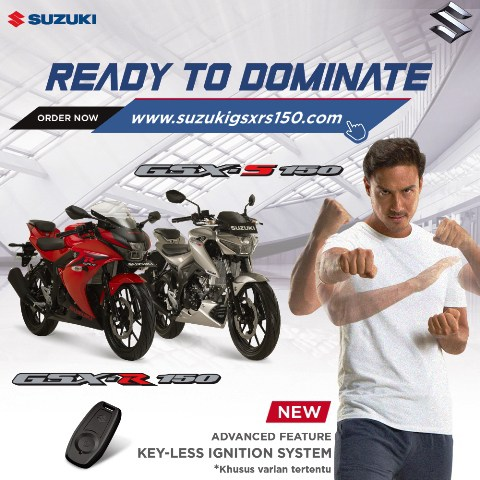GSX-Series-Ready-To-Dominate