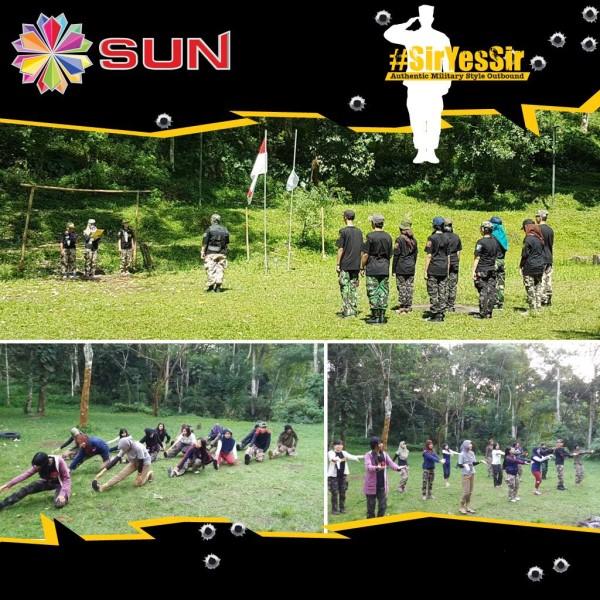 SUN Indonesia SirYesSir (1)