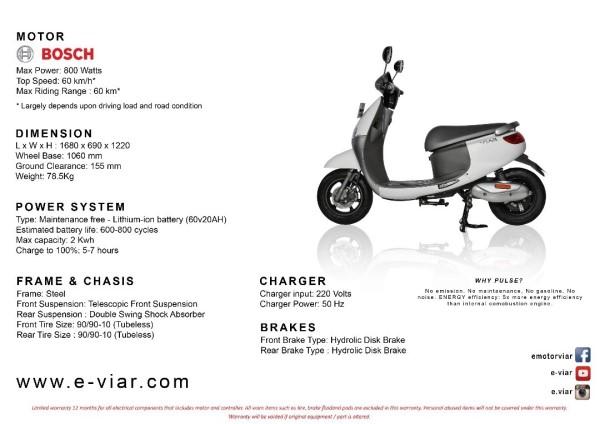 Viar Q1
