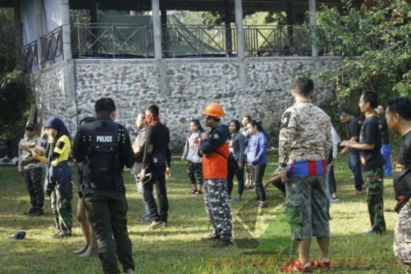 REAL ACTION 2 SUN INDONESIA - 2017 (156)