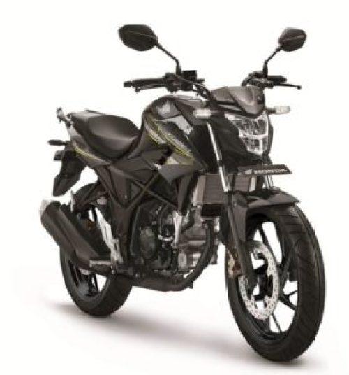 Honda-CB150-Standart-Edition-Wild-Black-280x300