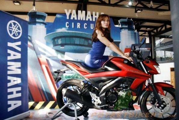 All New Yamaha Vixion R 2017 (1)