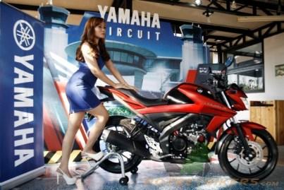 All New Yamaha Vixion R 2017 (2)
