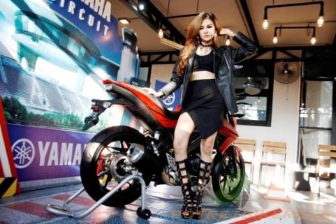 All New Yamaha Vixion R 2017 (4)