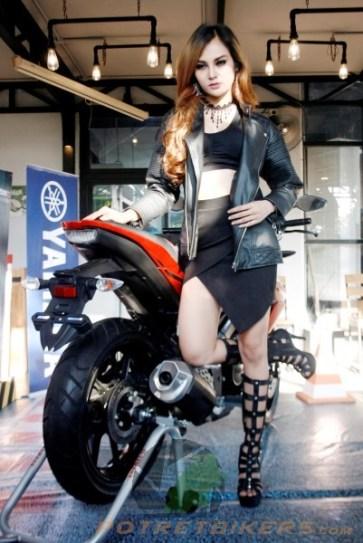 All New Yamaha Vixion R 2017 (5)