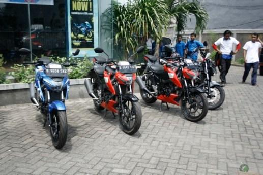 Soul Of The Road Susur Pantai Malang - Jatim (6)
