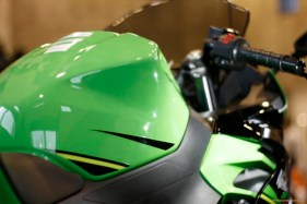 Kawasaki All New Ninja 250 - 2017 (4)