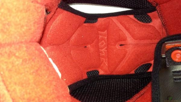 Helm CRF150L asli (9)